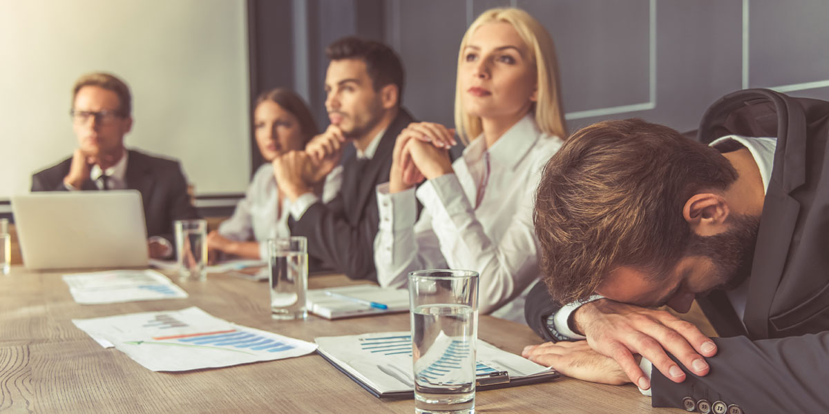 Why Is Your Staff Disengaged?