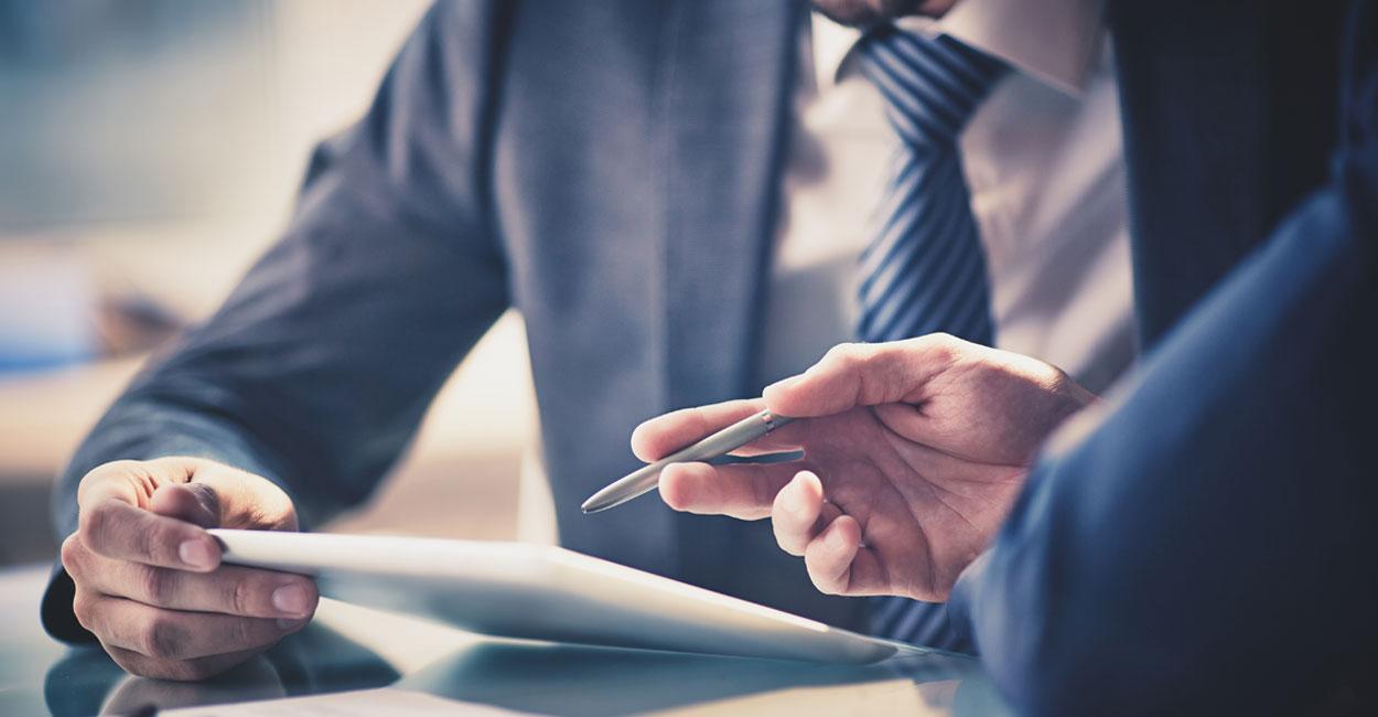 Test Your Firms Succession Plan